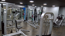 Strength section - 2