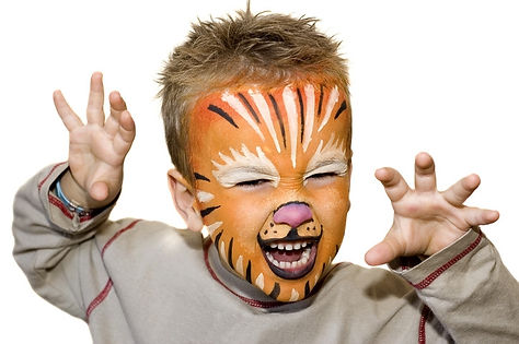Go wild at your next kids party when you invite Creature Quest's zoo to come to your kids party in Guelp.