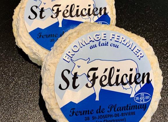 Saint Félicien fermier