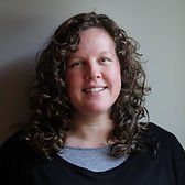 Carly Braswell Massage Therapist