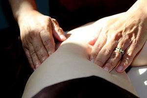 Rolfing Massage Durham