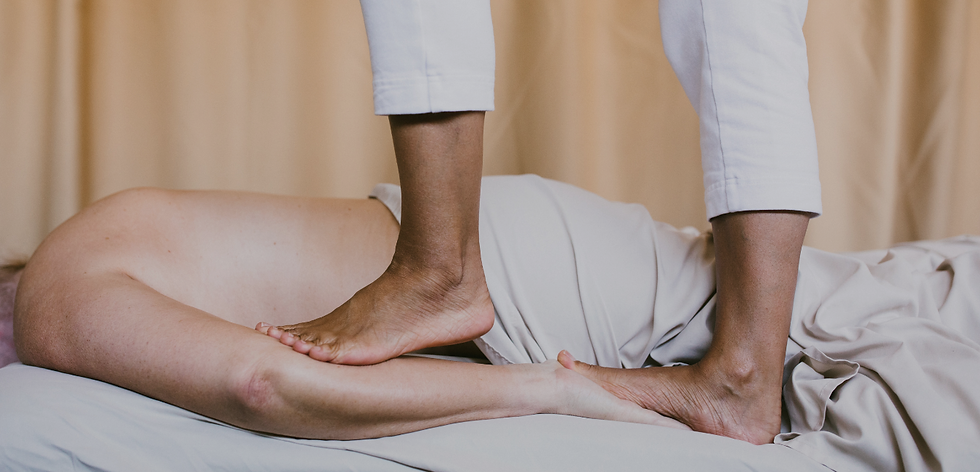 Best Massage in Durham, NC