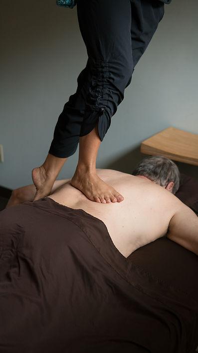 Durham massage