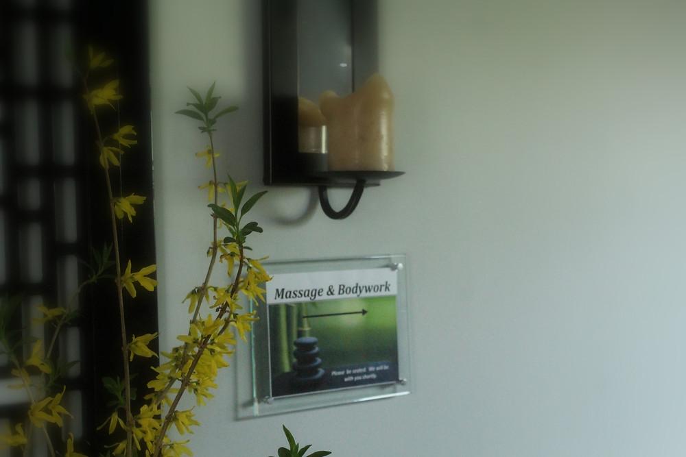 Massage & Bodywork in Durham NC