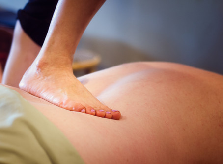 Massage and Bodywork for Pain Relief