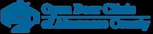 Open-Door-Clinic-of-Alamance-County-Logo