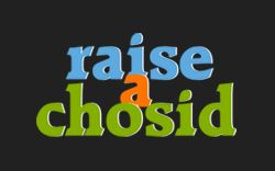 Raise a Chosid: Rabbi Manis Friedman