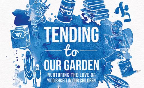 Tending to our Garden