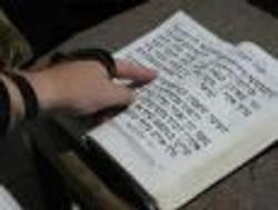 Prayer: A Textual Expedition R'Braun