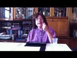 Chinuch1: Mrs. Sara Kaplan