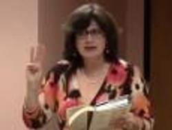 Self-esteem: Mrs. Malky Freund
