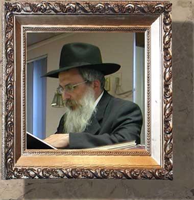 Chinuch series: Rav Shusterman