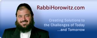 At Risk Children: R'Horowitz