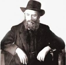 Chanoch Lenaar