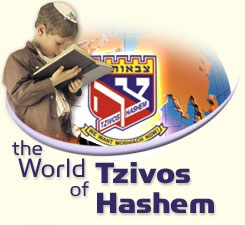 Tzivos Hashem website