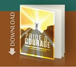 Pride and Courage: Merkaz Anash
