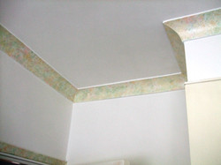 Coving, Finchley