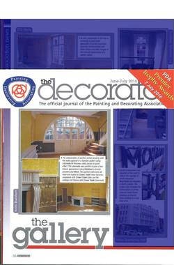 The Decorator magazine