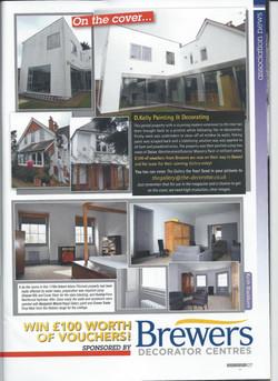 Decorator magazine