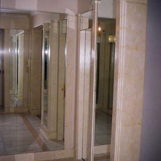 Regents Park Botticino marble
