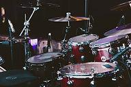 Schlagzeug Vermietung