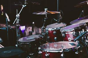 Rhythmik & Schlagzeugunterricht