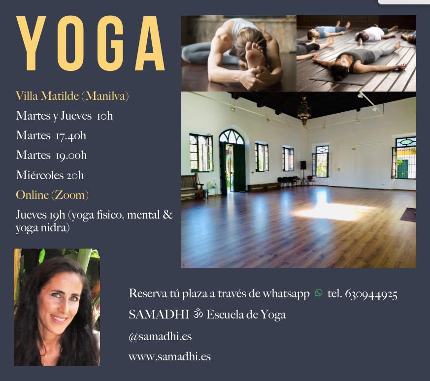 Yoga Octubre horarios 2021.png