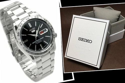 Relógio Seiko Snke01k1 21 Joias Automático Original