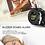 Thumbnail: Relógio Inteligente Smartwatch Sim Bluetooth Lemfo Ex17s