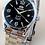 Thumbnail: Relógio Pulseira De Aço Automático Primeira Linha 30m Tipo ORIENT S206