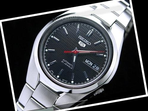 Relógio Automático Seiko Snk607  K1 Aço Inox Original