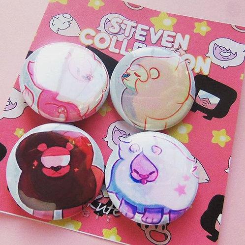 Steven Universe collection
