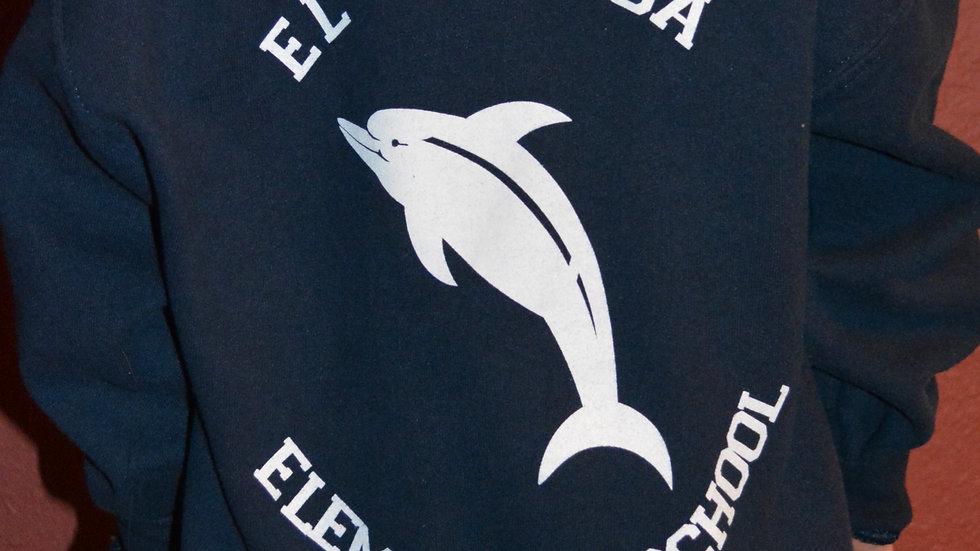 Adult Zip Hoodie (Classic Logo)