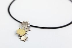 Sea Anemone Necklace