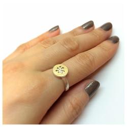 Sea Anemone Ring II