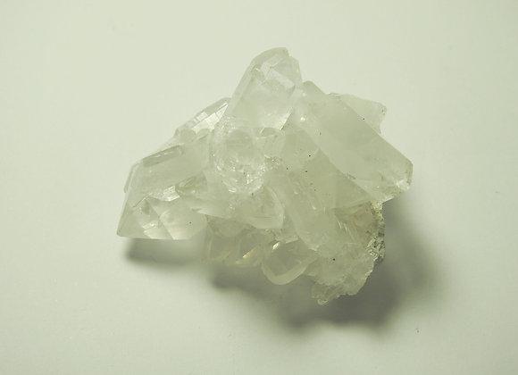 hand size Double terminated quartz points