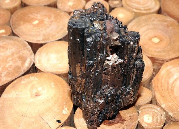 Schorl black tourmaline