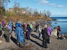 Lake Superior Retreat