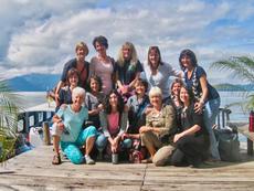 Global Retreat Lake Atitlan, Guatemala