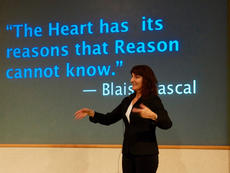 The Brain, the Heart, the Breath by Laurie Ellis-Young