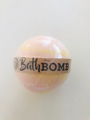 Energy Bath Bomb (6oz)