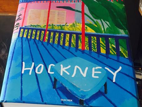 The David Hockney Sumo