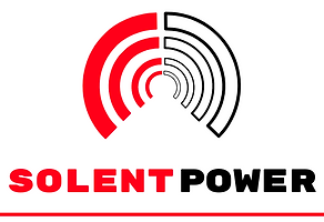 Solent Power the Electrical Contractor Southampton Logo