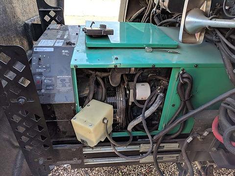 Generator Repiar & Maintenance Services