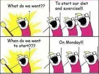 Monday!!