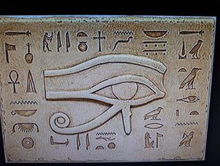 6 oktober Chakra Healing Cursus                       vanuit de Cosmic&Flower Oog van Horus Myst