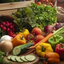 9 redenen om gezonde voeding tot je te nemen