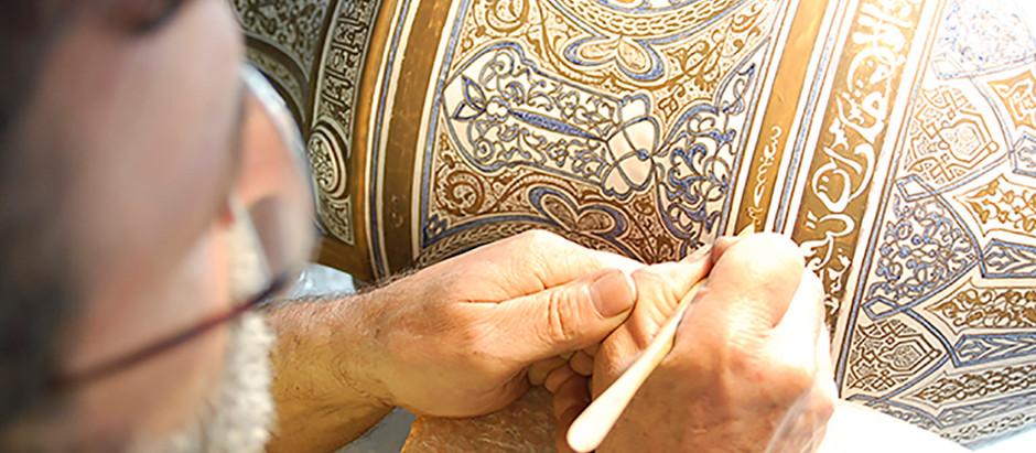 Nace la Guía online de la excelencia artesana