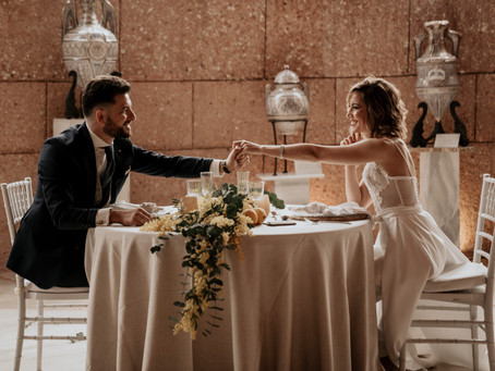 ¿Cómo van a ser las bodas a partir de ahora?