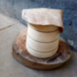 Rapasa Nyatrapasa making Orutu